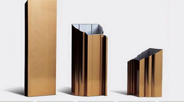 工业铝型材表面处理达标的标准详解