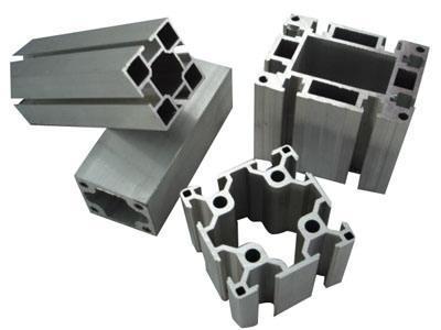铝型材氧化膜的处理方法